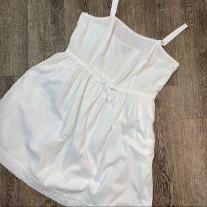 Tommy Hilfiger white dress with pocket 14